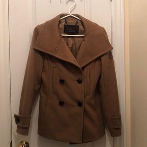 Babaton Wool Jacket